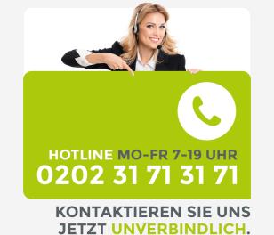 Bergmann Hotline