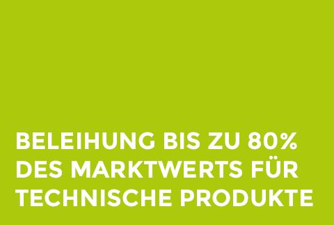 Pfandhaus Bergmann technische Produkte